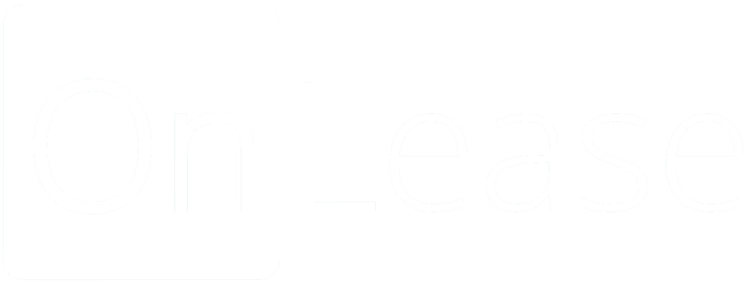 OnLease Logo